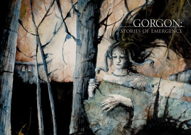 Gorgon - Emergence