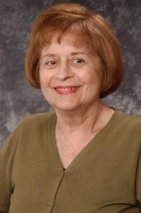 Carol Schwalberg