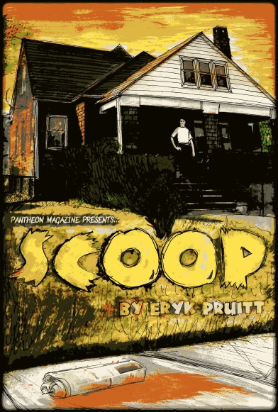 Scoop Cover