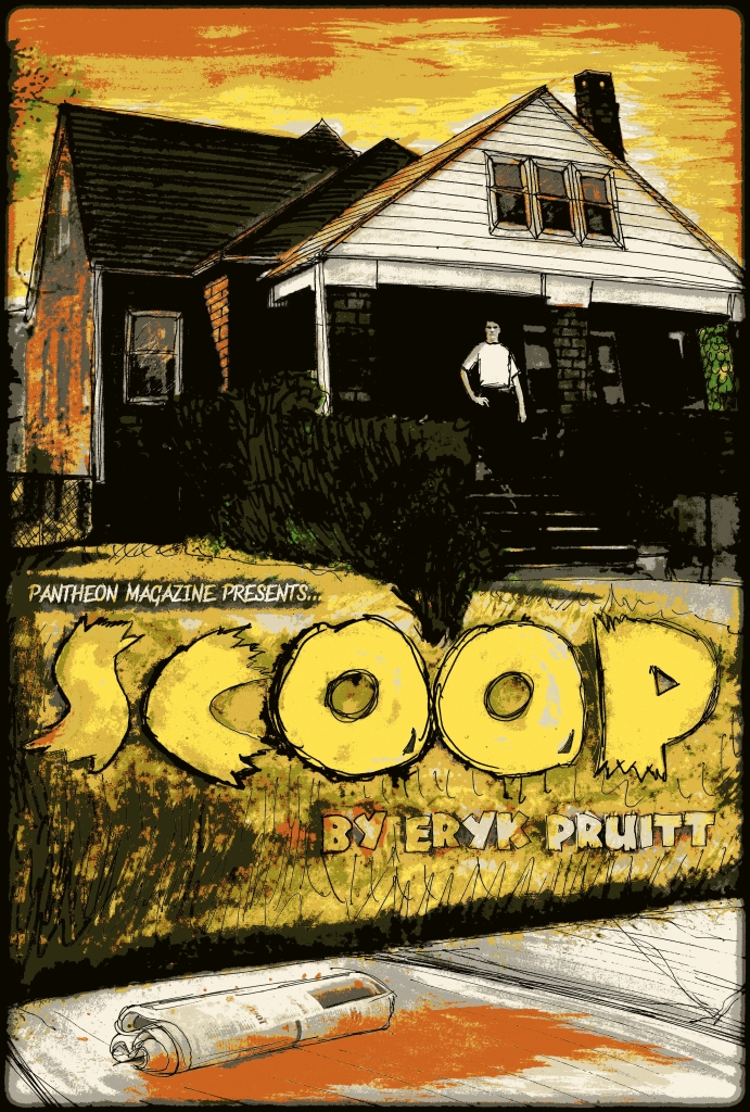 Scoop Cover
