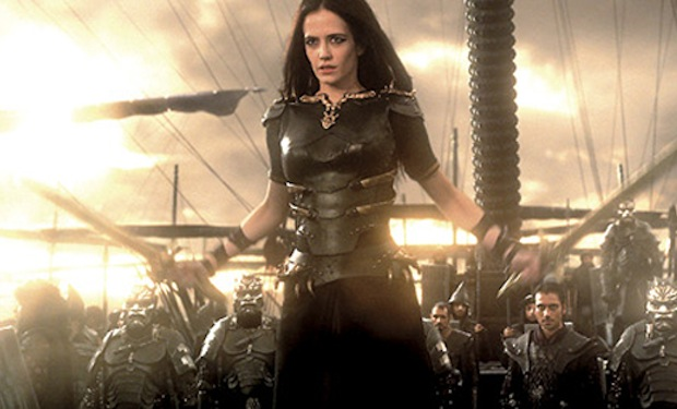 This Is Stupid 300 Rise Of An Empire 2014 Pantheon