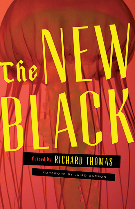 The New Black Cover