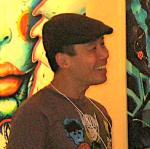 David K. Yeh - Apex headshot
